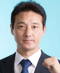 森 耕治(あま市議会 副議長)/顔写真