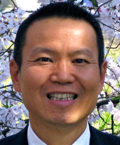 中村 一夫(大和市議会議員)/顔写真