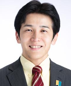 吉田 康一郎(中野区議会議員)/顔写真